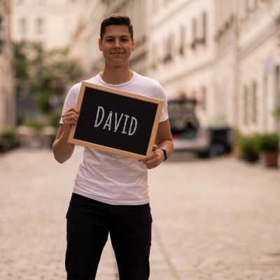 Davidmitschrift